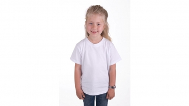 T-SHIRT KIDS BIO & FT